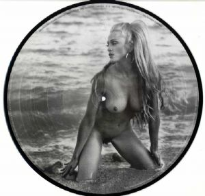 EROTICA - LP PICTURE DISC (PRO-PD-5640)
